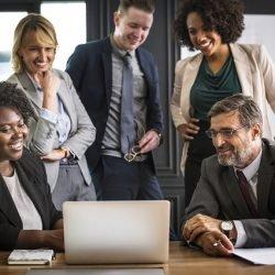 Jak dobrać zespół pracując jako kierownik projektu?