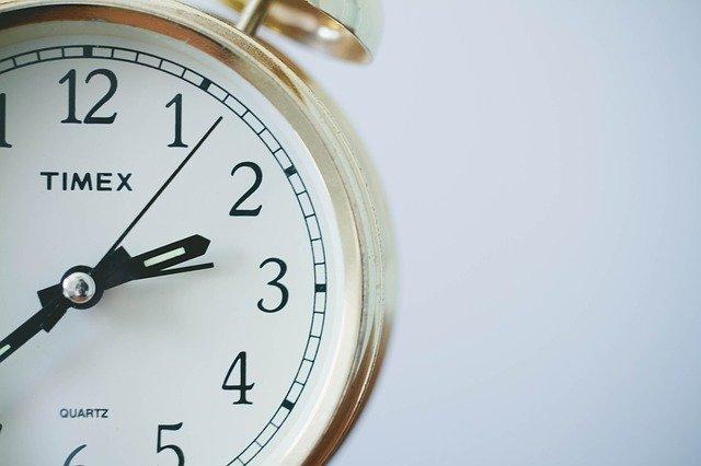 jak zarządzać swoim czasem