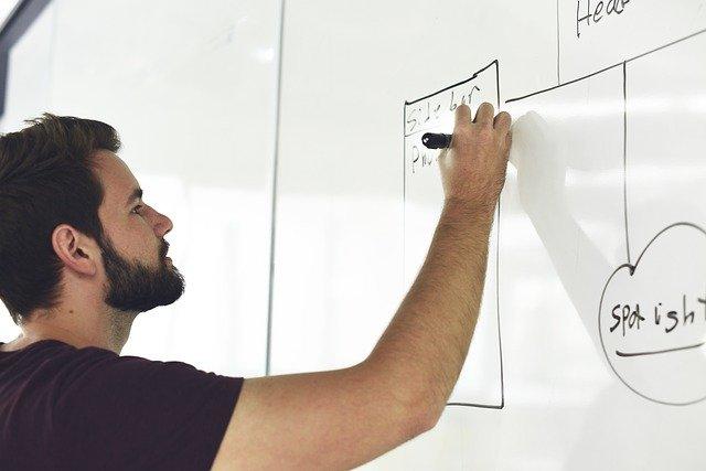 jakie szkolenia budują przewagę kierownika projektu